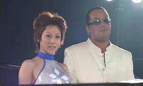 เอเชีย ศึกมวยปล้ำญี่ปุ่น AV xxx คู่หญิงชายแข็งกันเย็ดหี เย็ดกันระนัวบนเวทีโชว์คนดู ใครน้ำแตกก่อนเป็นผู้ชนะ