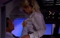 xxxAV แอร์โฮสเตสสาวสวยเย็ดกับกัปตันบนเครื่องบินค่าเวลาก่อนเครื่องออก เอากันลีลาโคตรเด็ดแต่ล่ะลีลาเสียวๆทั้งนั้น xxx