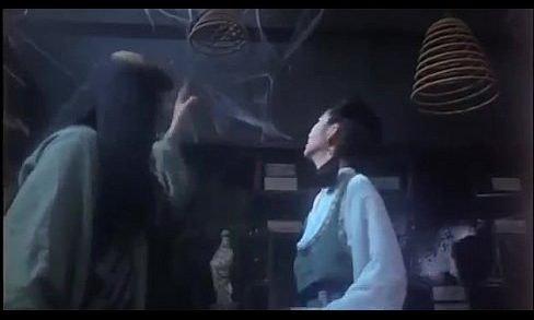 ขาวหมวย xxxAV  เย็ดกันแน่นอนจีน เรื่องโอมเนื้อหนังมังผี ใครที่ชอบหนังแนวย้อนยุคเก่าๆเรื่องนี้ไม่ครวพลาดเด็ดขาด